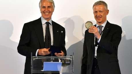 Milano Cortina 2026: ultima giornata di valutazione CIO, bilanci e saluti
