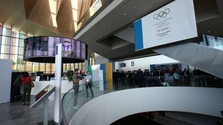 20190624 Assegnazione Olimpiadi2026 Foto Pagliaricci GMT Sport018