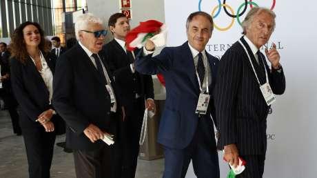 20190624 Assegnazione Olimpiadi2026 Foto Pagliaricci GMT Sport022
