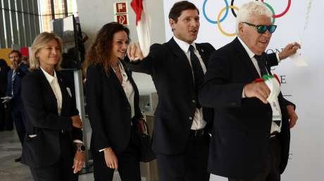 20190624 Assegnazione Olimpiadi2026 Foto Pagliaricci GMT Sport024