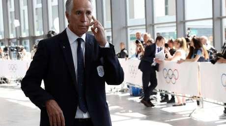 20190624 Assegnazione Olimpiadi2026 Foto Pagliaricci GMT Sport039