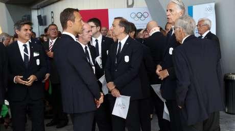 20190624 Assegnazione Olimpiadi2026 Foto Pagliaricci GMT Sport041