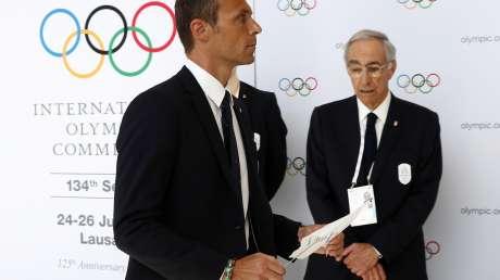 20190624 Assegnazione Olimpiadi2026 Foto Pagliaricci GMT Sport049