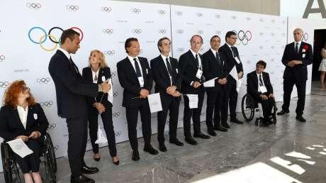 20190624 Assegnazione Olimpiadi2026 Foto Pagliaricci GMT Sport050