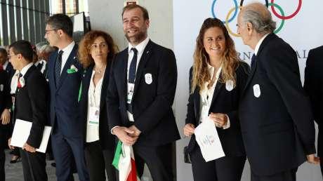 20190624 Assegnazione Olimpiadi2026 Foto Pagliaricci GMT Sport051