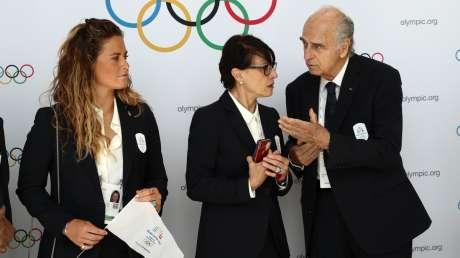 20190624 Assegnazione Olimpiadi2026 Foto Pagliaricci GMT Sport056
