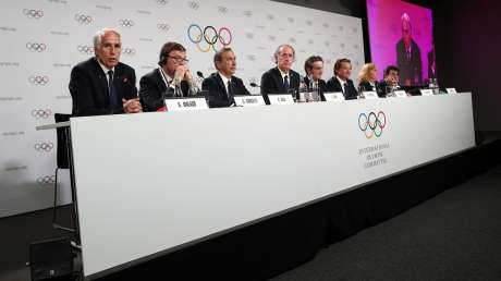 20190624 Assegnazione Olimpiadi2026 Foto Pagliaricci GMT Sport067