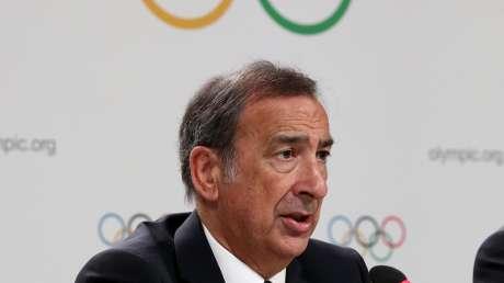 20190624 Assegnazione Olimpiadi2026 Foto Pagliaricci GMT Sport069
