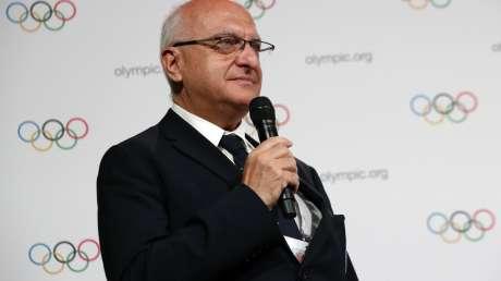 20190624 Assegnazione Olimpiadi2026 Foto Pagliaricci GMT Sport075