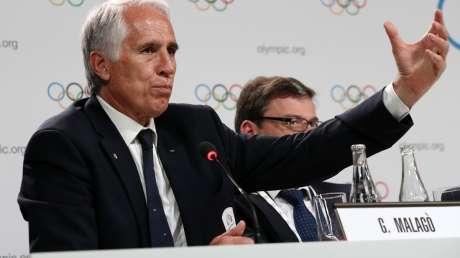 20190624 Assegnazione Olimpiadi2026 Foto Pagliaricci GMT Sport076