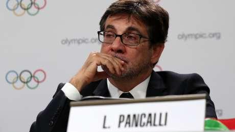 20190624 Assegnazione Olimpiadi2026 Foto Pagliaricci GMT Sport078