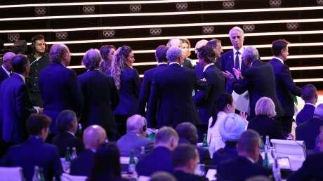 20190624 Assegnazione Olimpiadi2026 Foto Pagliaricci GMT Sport115