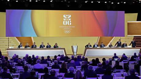 20190624 Assegnazione Olimpiadi2026 Foto Pagliaricci GMT Sport120