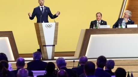 20190624 Assegnazione Olimpiadi2026 Foto Pagliaricci GMT Sport121