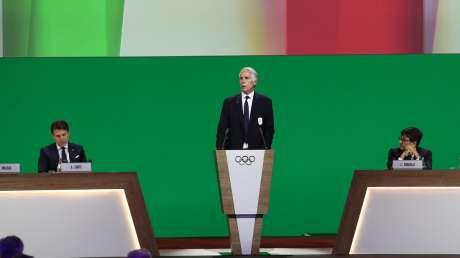 20190624 Assegnazione Olimpiadi2026 Foto Pagliaricci GMT Sport126