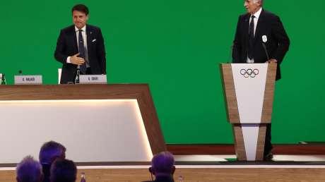 20190624 Assegnazione Olimpiadi2026 Foto Pagliaricci GMT Sport127