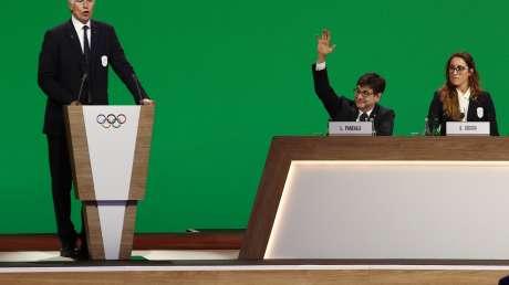 20190624 Assegnazione Olimpiadi2026 Foto Pagliaricci GMT Sport129