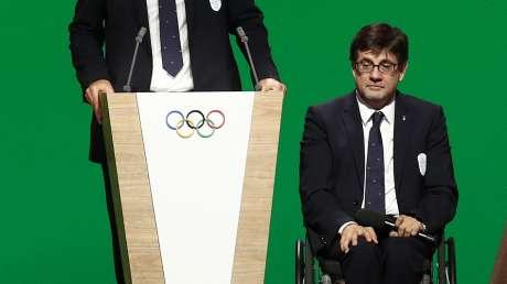 20190624 Assegnazione Olimpiadi2026 Foto Pagliaricci GMT Sport134