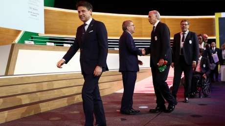 20190624 Assegnazione Olimpiadi2026 Foto Pagliaricci GMT Sport154