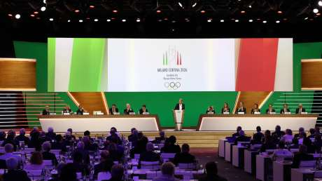 20190624 Assegnazione Olimpiadi2026 Foto Pagliaricci GMT Sport169