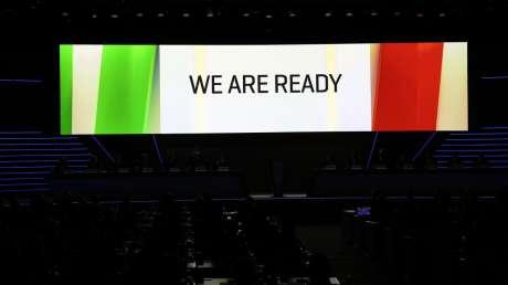20190624 Assegnazione Olimpiadi2026 Foto Pagliaricci GMT Sport171