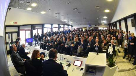 Scuola dello Sport, presentata l'offerta formativa 2019