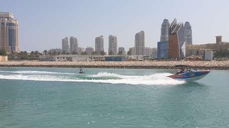 World Beach Games, Wakeboard azzurro protagonista nel 4° giorno di gare