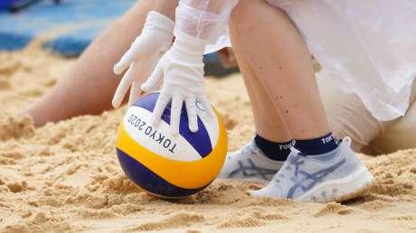 Beach Volley Lupo Nicolai Foto Luca Pagliaricci GMT TOK01824 copia