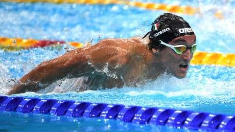 Federico Burdisso in finale Foto Mezzelani GMT (c)055