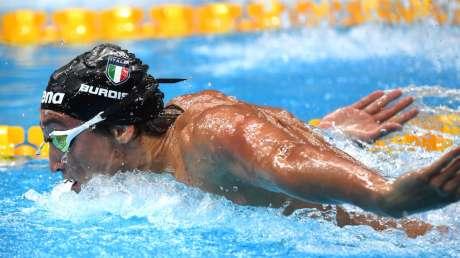 Federico Burdisso in finale Foto Mezzelani GMT (c)059