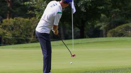 Renato Paratore Golf Foto Bisi GMT BISI7605