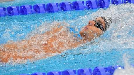 Nuoto STAFFETTA mista 4x100misti foto Simone Ferraro GMT SFA_5365 copia
