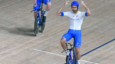 quartetto ciclismo foto sirotti  GMT (c)010