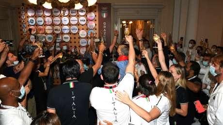 festa casa italia foto mezzelani  GMT SPORT(c)040