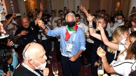 festa casa italia foto mezzelani  GMT SPORT(c)042