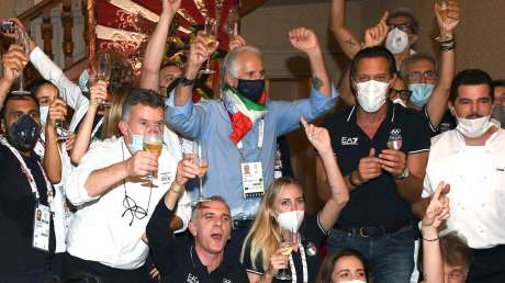 festa casa italia foto mezzelani  GMT SPORT(c)046