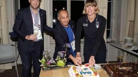 Pellegrini Compleanno Casa Italia Foto Luca Pagliaricci GMT _PAG2327 copia