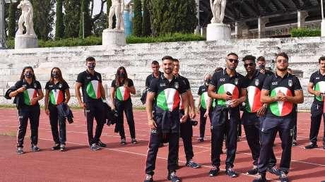 Italia Team foto Simone Ferraro-CONI SFA_2974 copia
