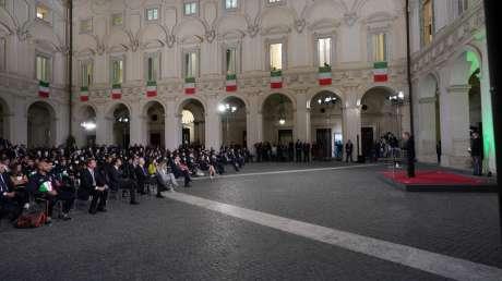 Palazzo Chigi Ph Ferraro Pagliaricci - CONI LUP06512 copia
