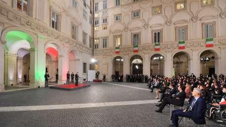 Palazzo Chigi Ph Ferraro Pagliaricci - CONI SFA_4408 copia