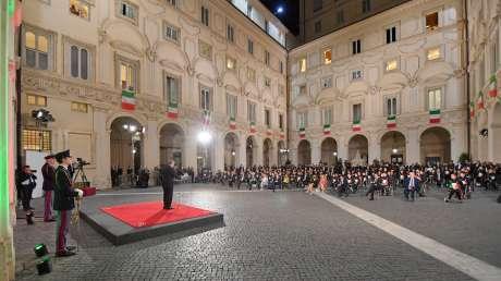 Palazzo Chigi Ph Ferraro Pagliaricci - CONI SFA_4418 copia