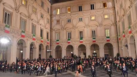 Palazzo Chigi Ph Ferraro Pagliaricci - CONI SFA_4474 copia