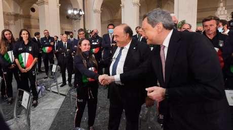 Palazzo Chigi Ph Ferraro Pagliaricci - CONI SFA_4507 copia
