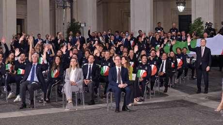 Palazzo Chigi Ph Ferraro Pagliaricci - CONI SFE_8105 copia
