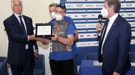 Premiazione Benemerenze Luca Pagliaricci003
