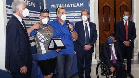 Premiazione Benemerenze Luca Pagliaricci009