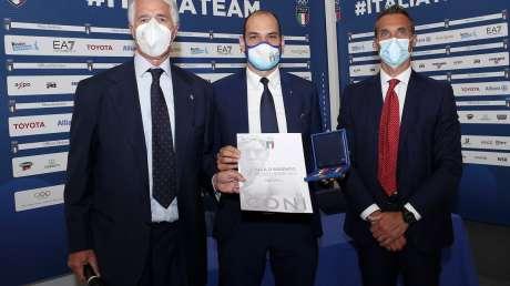 Premiazione Benemerenze Luca Pagliaricci019