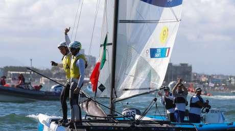 Foto Sergio Bisi GMT Sport