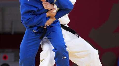 Judo Centracchio Bronzo Foto Luca Pagliaricci GMT PAG08506 copia