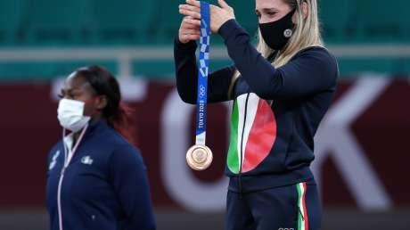Judo Centracchio Bronzo Medaglia Foto Luca Pagliaricci GMT TOK02919 copia